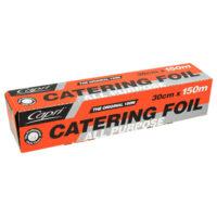 All Purpose Aluminium Foil Roll 30cm x 150m