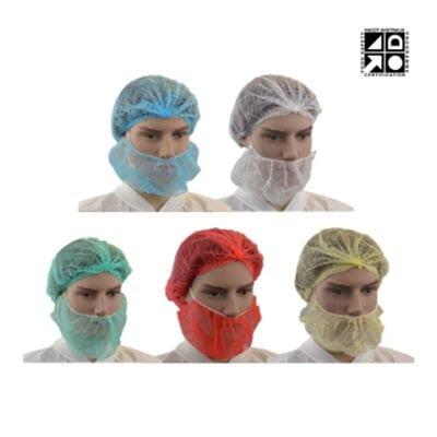 Amarock Disposable Beard Cover