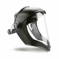 Honeywell Bionic Clear Full Face shield
