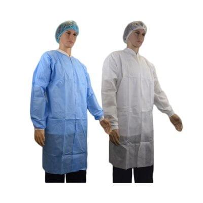 Amarock premium SMS Lab Coat