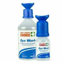 Eye Wash Solution