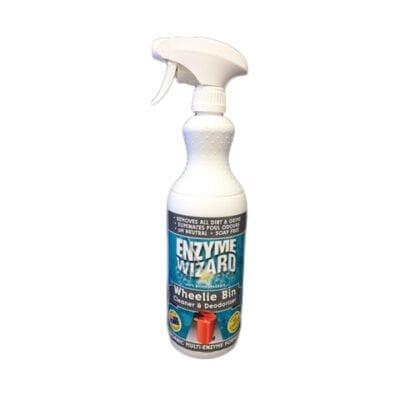 Enzyme Wizzard Bin Cleaner