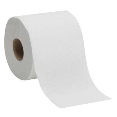 1 ply toilet paper