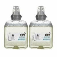 Gojo Mild Foam Hand Wash Fragrance Free Caron