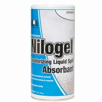 Nilogel Shaker Pack