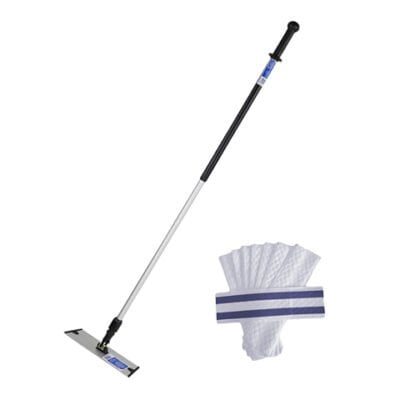 Enduro Single Use Mop Bundle