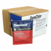 Dominant Domchlor Sanitising chets 30g