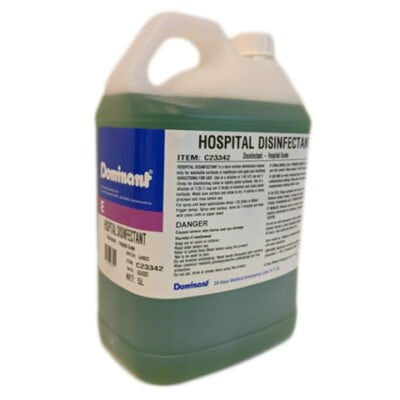 Dominant Hospital disinfectant 5L