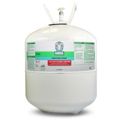 Ramsol Surface Sanitiser 22L Canister