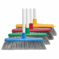 Indoor Broom with Handle 290mm