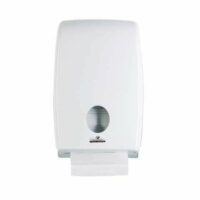 Novarre Multifold Plastic Hand Towel Dispenser