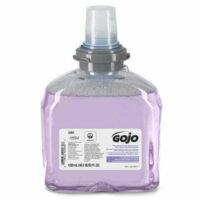 GOJO TFX Premium Foam Hand Wash 1.2L Pod