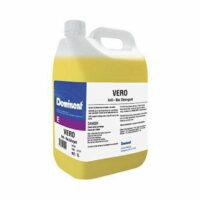 Dominant Vero  Wash and Sanitise