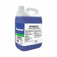 Dominant Sparkle Rinse Aid
