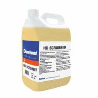 Dominant HD Scrubber Detergent Low Foam 5L