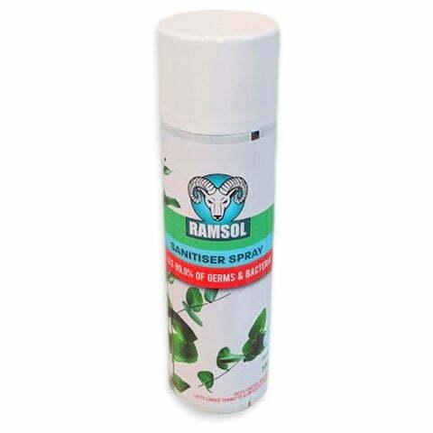 Ramsol Sanitiser Surface Spray with 70% Ethanol -500ml