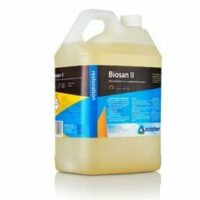 BioSan II Hospital Disinfectant Concentrate