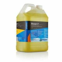 Biosan II Hospital Grade Disinfectant RTU 5L