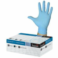 Nitrile Ultra Soft Blue Glove Powder Free CTN/2000