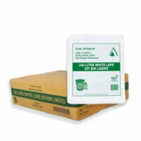 240L EPI Biodegradable Bin Liner