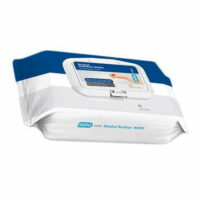 Aerowipe Alcohol Surface Wipes in a Dispenser Pack 75%