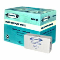 TruWipes Multi-Purpose Non-Woven Wipe CTN 1200 Wipes