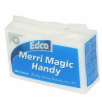 Edco Merri Magic Eraser Sponge 110x70x40 CTN/36