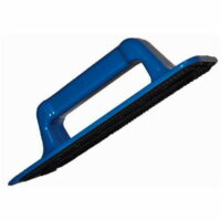 Power Pad Scourer Holder Handheld Tool