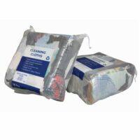 Light Cotton Coloured Rags 10kg
