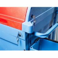 Numatic ProCare Lockable Janitors Trolley PC200