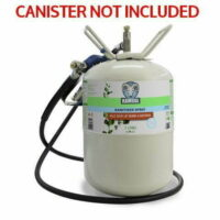 Handheld Component Kit for Ramsol Surface Sanitiser 7L Canister