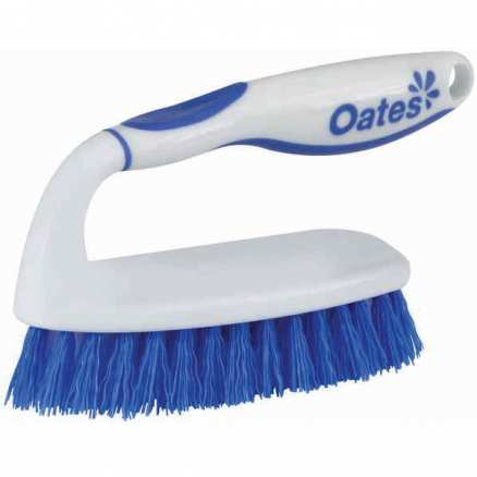 Soft Grip Scrub Brush