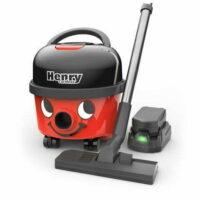 Numatic Henry Cordless 8L Dry Vacuum