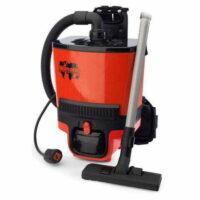 Numatic Ruc-Sac Cordless 6L Dry Backpack Vacuum
