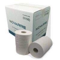 Novarre Premium TAD Roll Towel 100m (5150) CTN/12