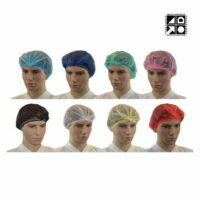 Amarock 21 Inch Disposable Crimped Beret CTN/1000
