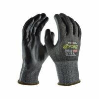 Clearance G-Force Nitrile Coated Cut 5 Glove