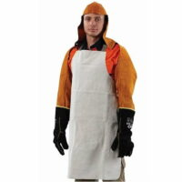 Pyromate Leather Welders Apron