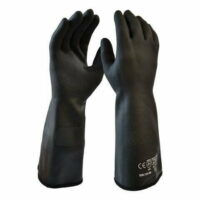 Heat Resistant Neoprene Chemical Glove 38cm