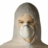 Disposable Nuisance Dust Mask Pack/50