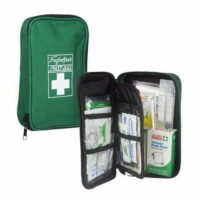 No.3 Travel First Aid Kit