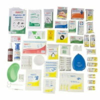 First Aid Kit National Workplace Refill (Level 2)