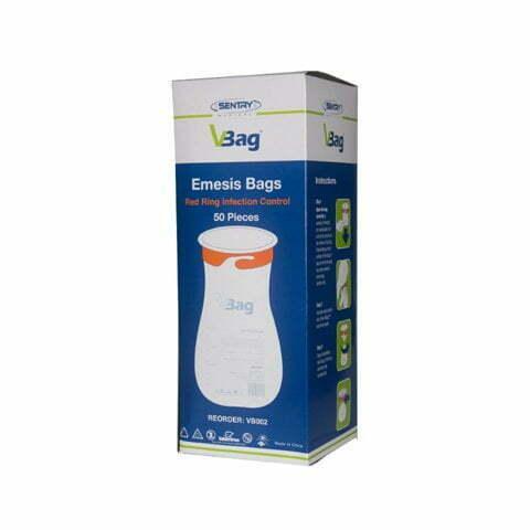 Plastic Vomit Bags 1500ml