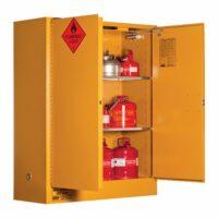 350L Flammable Liquids Class 3 Storage Cabinet
