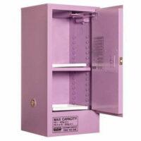60L Corrosive Class 8 Metal Storage Cabinet