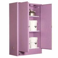 250L Corrosive Class 8 Metal Storage Cabinet