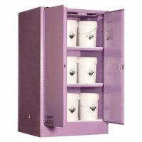 425L Corrosive Class 8 Metal Storage Cabinet