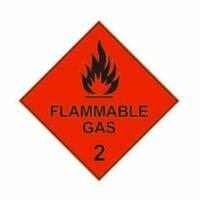 Flammable Gas 2 - Metal