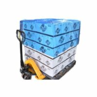 Certopak Food Grade Pallet/ Crate Cover