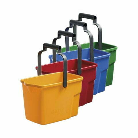 9L General Purpose Cleaning Bucket